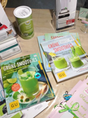 smoothie_bücher