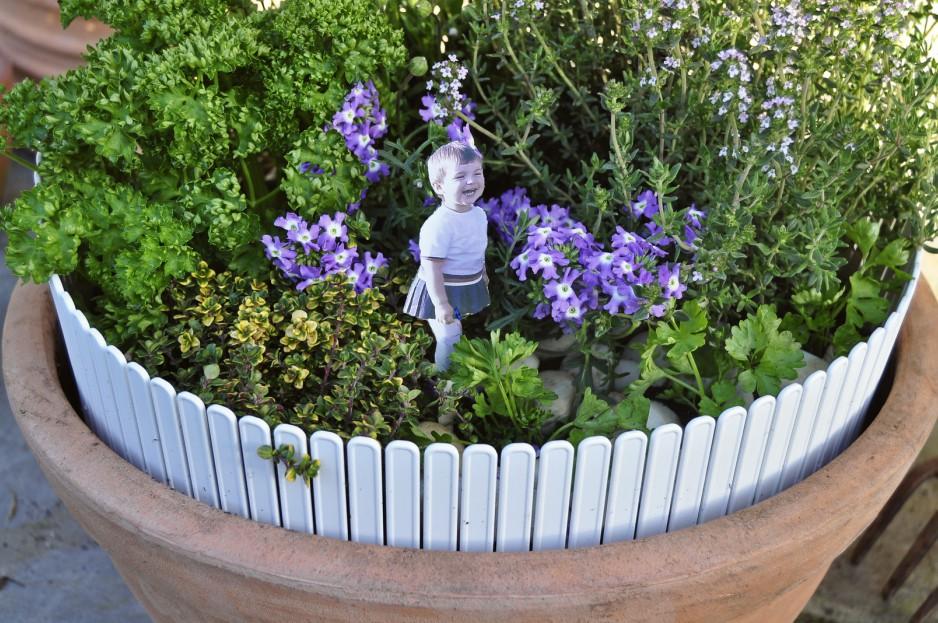 miniaturgarten