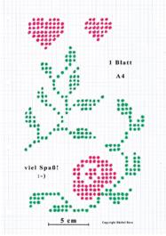 Kreuzstich Vorlage cross stitch pattern