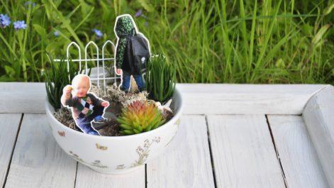 Mini Garten