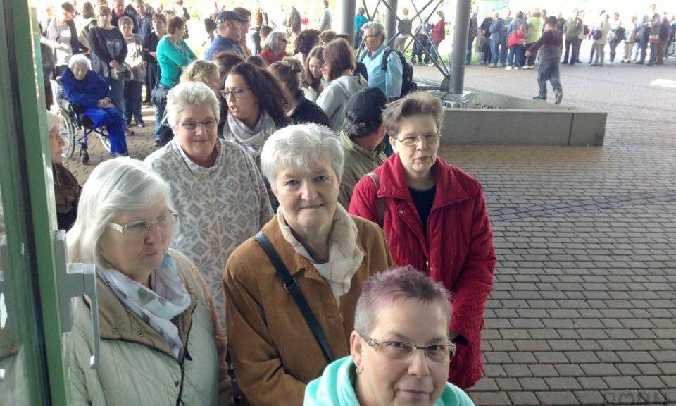 Niederrhein Kreativ Messe