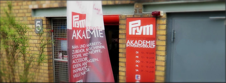 Prym Akademie