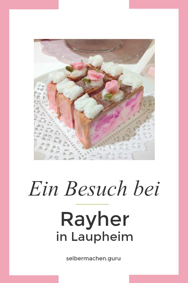 Hausmesse Rayher