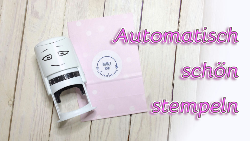 Automatikstempel NIO