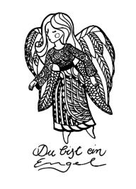 Zen Engel